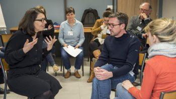 L'association des parents d'élèves du collège Sainte-Claire est impliquée dans la vie de l'établissement