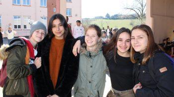 Internat au collège Sainte-Claire